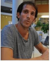 David Gabriel faux nez des Verts/Ades annonce Villeneuve en transition! Pille ferme la piscine et enlève le siège du CCAS...