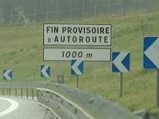 Alain Carignon a obtenu et lancé l'autoroute Grenoble-Sisteron, interrompue par les élus PS et Verts à leur arrivée au pouvoir local