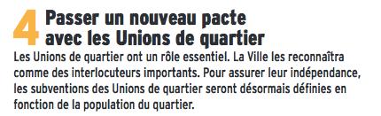 """""""le pacte avec les Unions de Quartiers"""" promis par E.Piolle dans sa campagne est devenu une attaque avec plainte en justice, demande de condamnation des habitants à payer 2000€!"""
