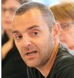 Olivier Bertrand (Verts/ades) monte au créneau: le clan des durs attaque