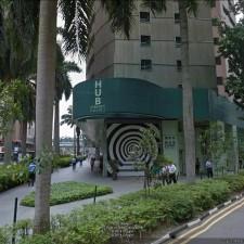 Le siège de la société dont E.Piolle est actionnaire à Singapour: il n'y a pas de monnaie locale et la rémunération des actionnaires ne se fait pas en cairn...