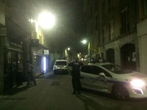 ... Grande Rue, aucun quartier n'est épargné