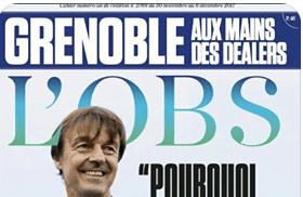 Des pages qui font mal à Grenoble