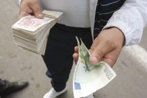 l'argent sale est accepté par Actis