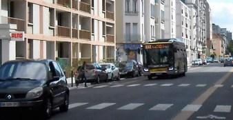ce 4ème feu piéton a été supprimé rue Ampère