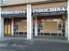 Le restaurant Indochina victime de la délinquance