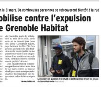 Maryvonne Boileau (Verts/Ades) passe à l'expulsion des étrangers Africains irréguliers