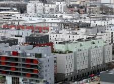 Vigny-Musset autre quartier oeuvre des élus Verts et PS/PC de Grenoble