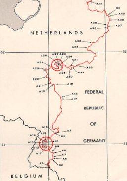 De Nederlandse annexaties