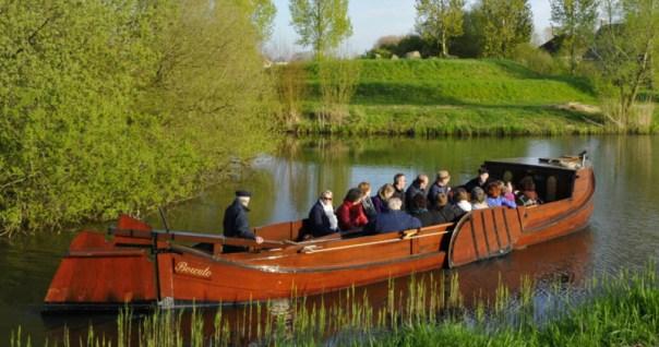 De toeristische Berkelzomp (foto website Stichting Berkelzomp)