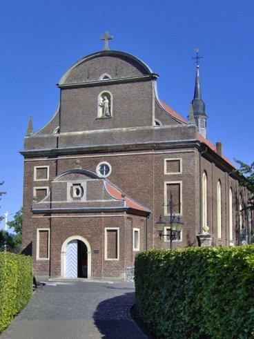 Parochiekerk St. Franziskus