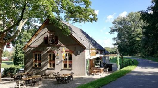 Café Huis den Dijk