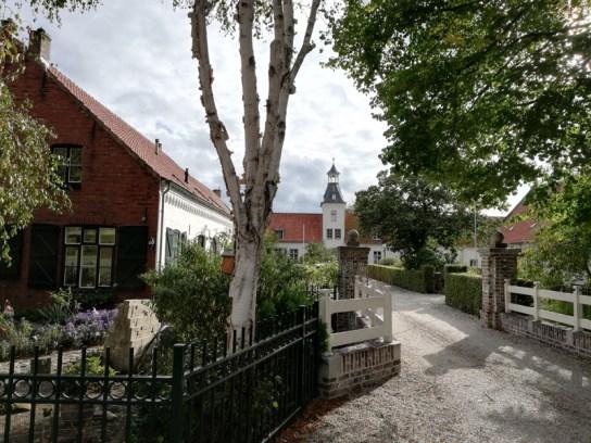 Landgoed Arenborg