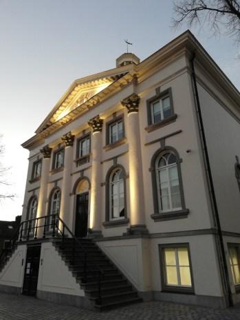 Het Raadhuis in Zundert