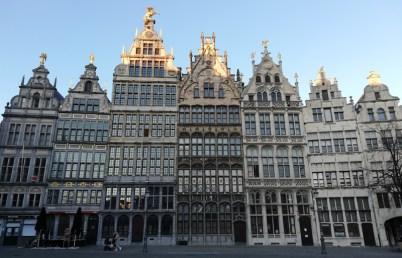 Antwerpen!!