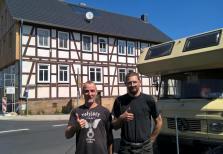 Igel & Eicke in Ottrau