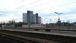 Braunschweig, du bist zum Wegfahren schön.