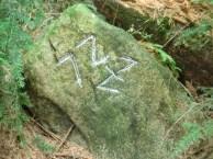 Nr. 72 der Westgrenze (alt)