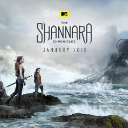 Review - The Shannara Chronicles - Chosen