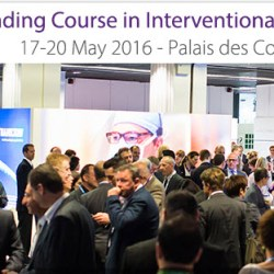 My graphics at EuroPCR - revealed