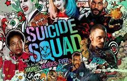 Suicide Squad - I really enjoyed it   #SuicideSquad #DCMovies