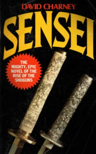 "Review: ""Sensei"" by David Charney"
