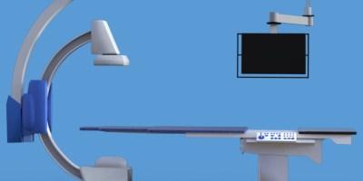 How did I make the x-ray machine model?  #Blender