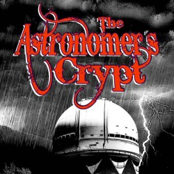 "Review: ""The Astronomer's Crypt"" by David Lee Summers"