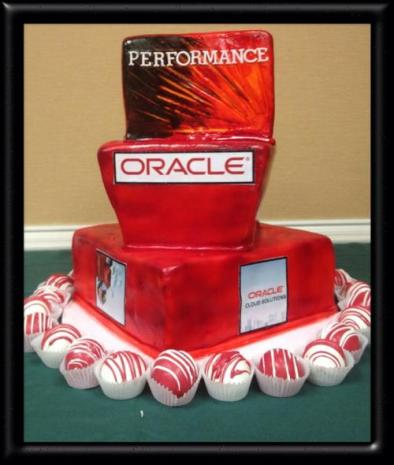 oracle+cake