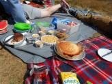 Pudding Time - Youth Trip to Llandudno