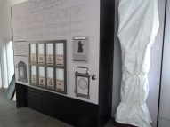 The Workhouse Day - one of our new interactives.