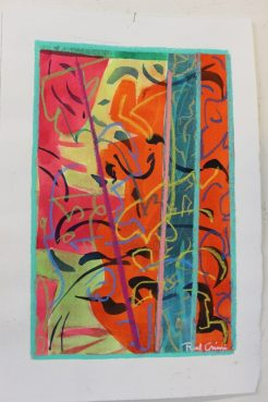 set of 3 colorful paintings by paul crimi (5)