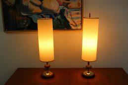 danish pair of lamps (4)
