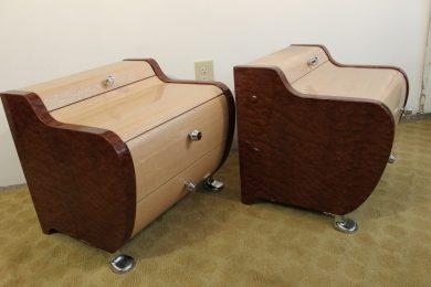 pair of modern nightstands (7)