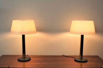 lightolier pair of lamps (1) copy