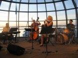 Greta Matassa Quartet in Anacortes