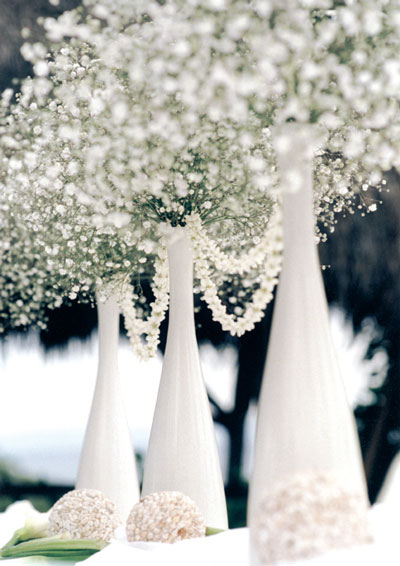 Formal Wedding Decorations