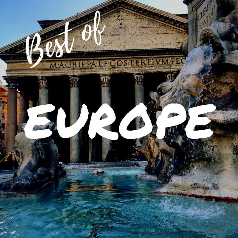 Best of Europe
