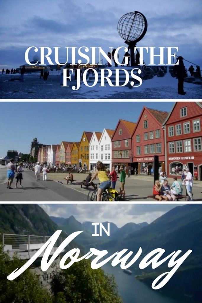 Norway is a must-see destination for nature lovers. We went on a cruise in the fjords with Hurtigruten, a fantastic experience which I highly recommend. We cruised from Bergen, all the way up to Cape North, and were fascinated by the beauty of the fjords and the midnight sun.