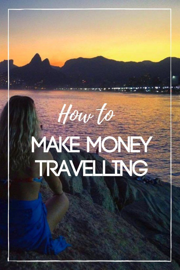 Want to travel the world AND get paid at the same time? Find out the best jobs that will pay you to travel!