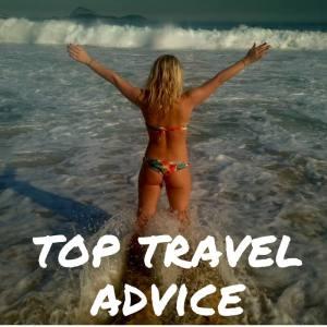 Top Travel Advice