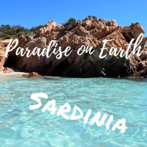 Sardinia Cover Photo