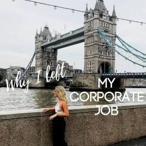 Quit job cover pic
