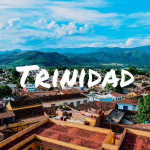 How to spend 3 days in Trinidad, Cuba
