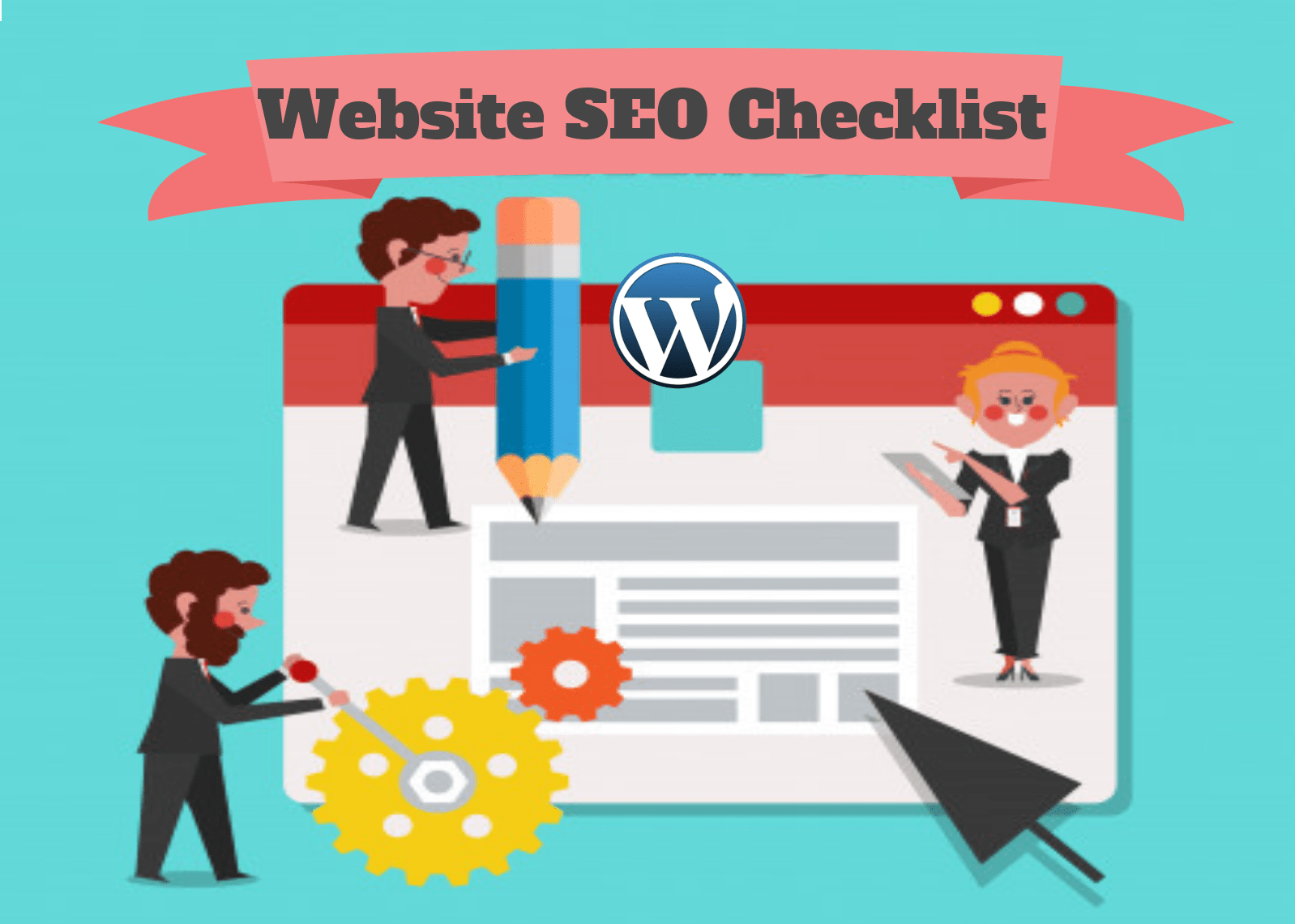 WordPress SEO Checklist: What You Should Do To Optimize Your Website for  SEO - GretaThemes