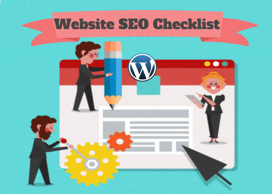 WordPress SEO checklist