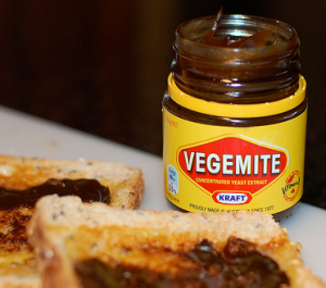 Vegemite jar picture