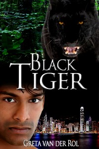 picture of black tiger cover