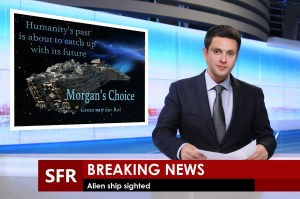 """""""Morgan's Choice"""" in the news"""