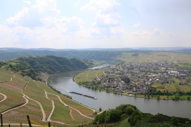 The Moselle Valley